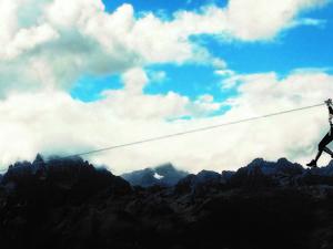 Zipline Day Trip from Cusco Photos