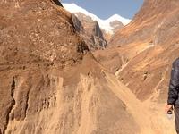Through The Himalaya