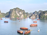 Halong Overview 02