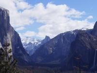 Private Yosemite National Park Tour
