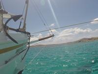 Mykonos - Delos & Rhenia Cruise
