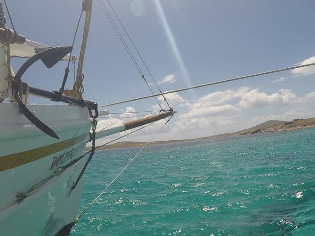 Mykonos - Delos & Rhenia Cruise Photos