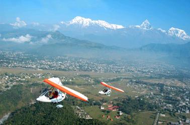 Highlights of Nepal Tour Photos