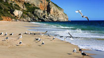 Sesimbra and Arrábida Natural Park Full Day Private Tour from Lisbon Photos