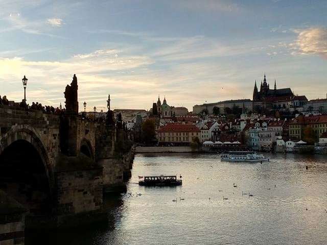 Two Half Days in Prague Photos