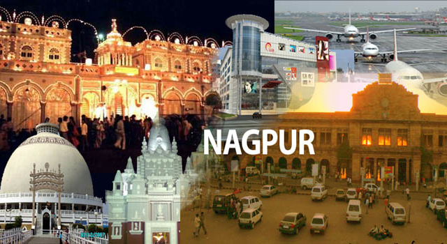 Nagpur Day Tour Photos