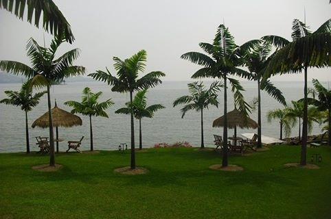 Lake Kivu Exotic Gateway Photos