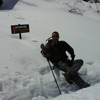 Umesh Karki