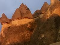 Fairy Land: Cappadocia