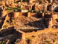 Jewel of Rajasthan Tour