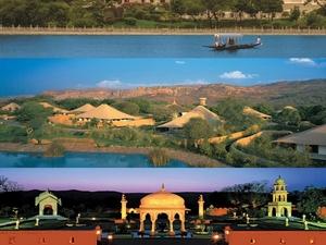 Oberoi Hotels Resorts Photos