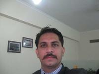 Musharaf Khan
