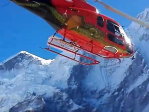 Everest Base Camp Trek and Fly Back by Helicopter Photos