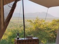 Cottars   Double Tent