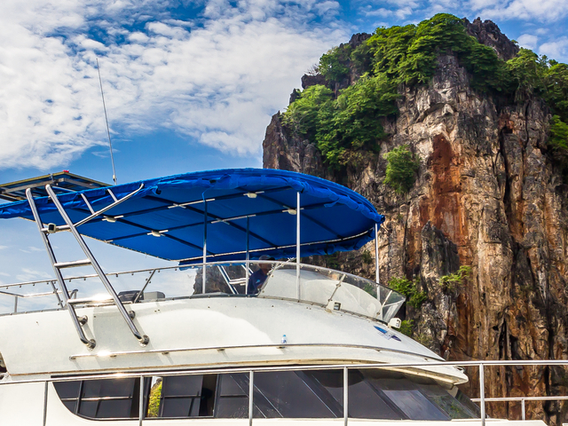Phi Phi Island Day Tour Photos