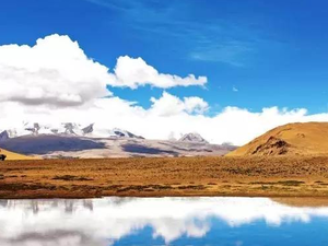 The Magical Tibet Tour