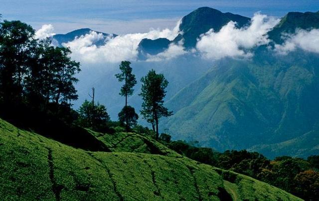 Amazing South India Photos