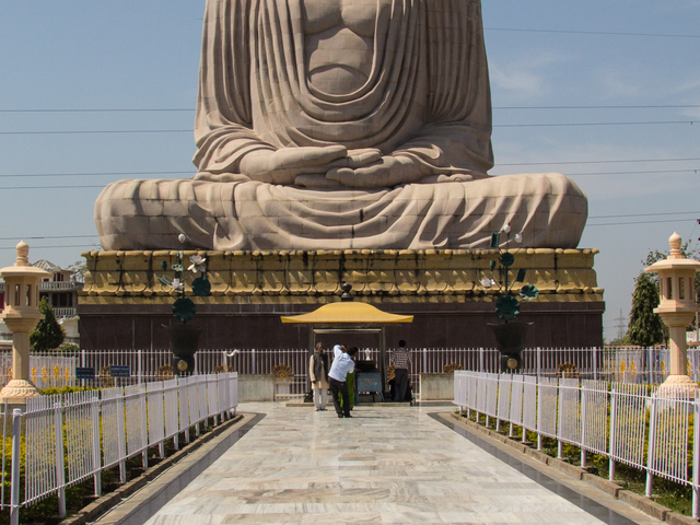 Buddhist Spirituality Tour Photos