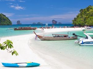 Dose of Thailand Photos