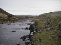 Wilderness Fly Fishing Adventure River Tees