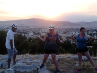Athens Sun Down Tour