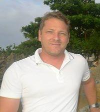 Jonathan Dodds