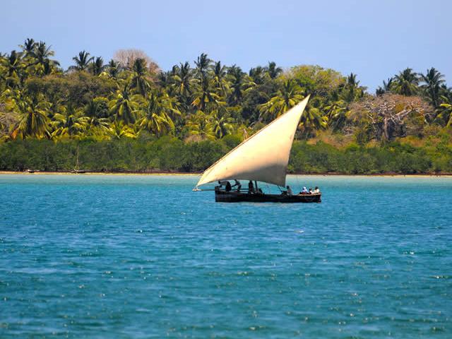 Indian Ocean Retreat: Zanzibar & Mafia Island Photos