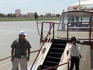 Mekong Tara Prince River Adventure Photos