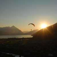 Interlakenparagliding