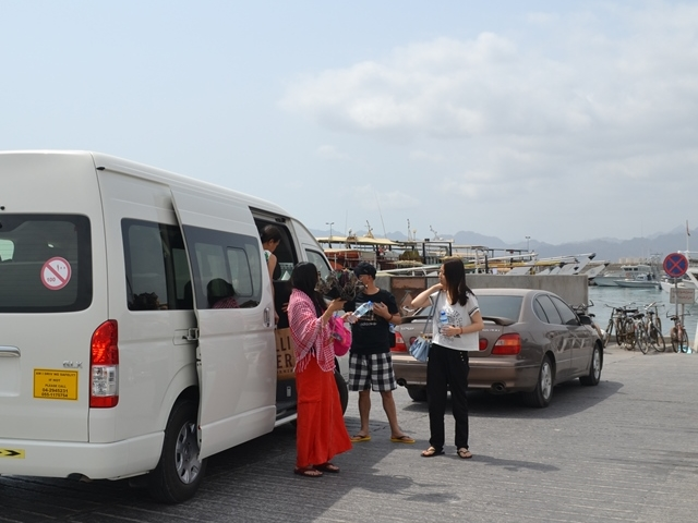 Special Offer for for Dibba Cruise Photos