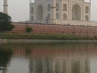 Taj Mahal Day Tour Agra