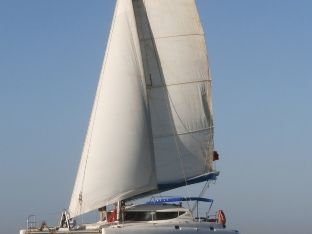Half Day Sailing Adventure on Dakhla Bay Photos