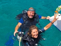 Discover Scuba Diving - Try Dive