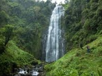Materuni Waterfalls Tour