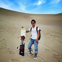 Derek Jeon Travel Agency In Korea