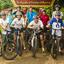 Burma Border On The Bikes