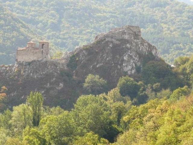 Plovdiv - Asen's Fortress - Bachkovo Monastery Tour Photos