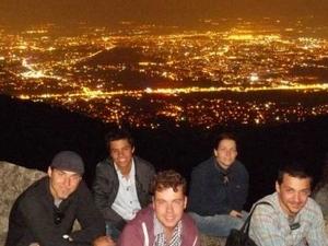 Vitosha Night Hike - Every Evening Photos