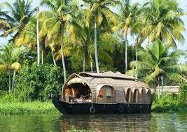 Kerala Backwaters Fotos