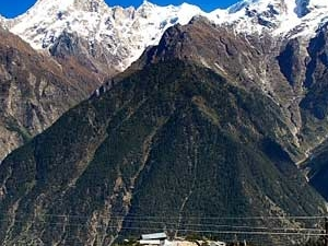 Himachal North Tour Package