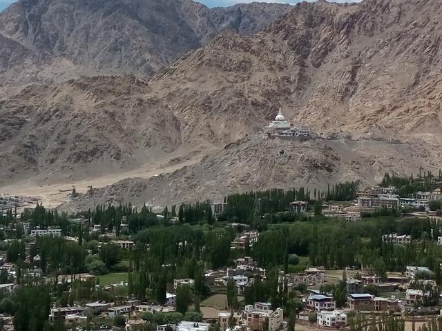 Leh Ladakh Tour Photos