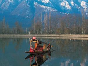 Celestial Kashmir Photos