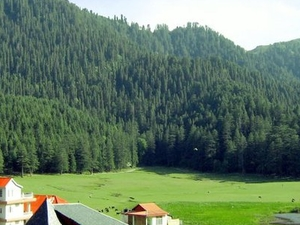 7 Nights 8 Days Exotic Himachal With Amritsar