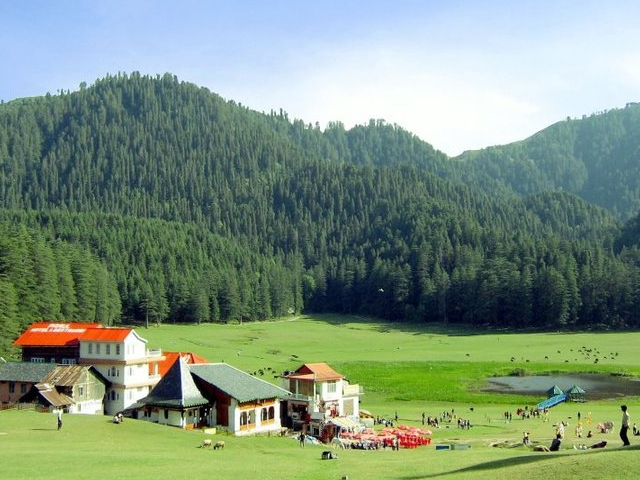 7 Nights 8 Days Exotic Himachal With Amritsar Photos