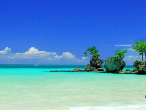 Boracay Land Arrangement Package Fotos