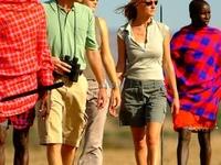The Best of Maasai Cultural Walking Safari