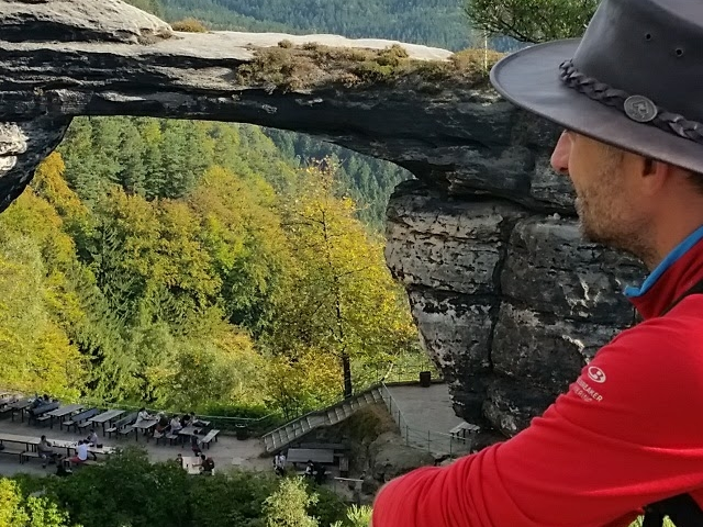 Private Tour National Park Bohemain Switzerland Photos