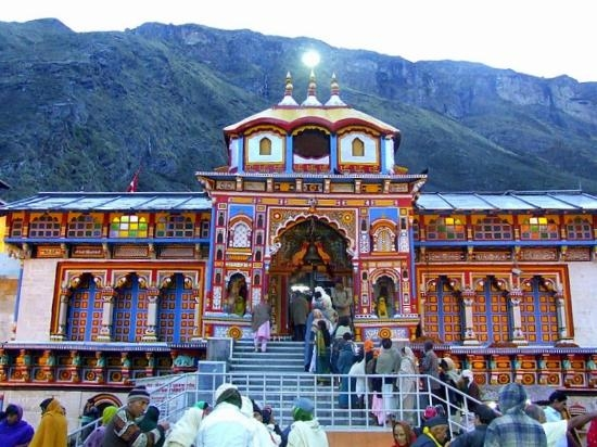 Chardham Yatra By Helicopter Photos