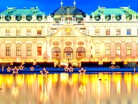 Christmas in Vienna - Small-Group Walking Tour