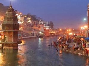 Haridawar to Rishikesh Tour Fotos